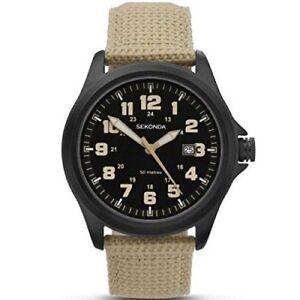Sekonda Unisex-adult Watch 1368.27 Reich An Poetischer Und Bildlicher Pracht Armband- & Taschenuhren