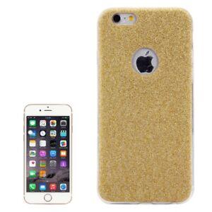 cover custodia glitter iphone