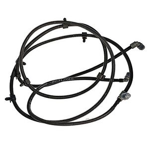 2008 2011 ford focus windshield washer fluid hose tube oem new 8s4z Ford F-350 Lifted image is loading 2008 2011 ford focus windshield washer fluid hose