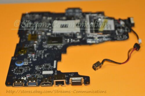 TOSHIBA Satellite P755 Series Intel® Laptop Motherboard K000121690 LA-6832P