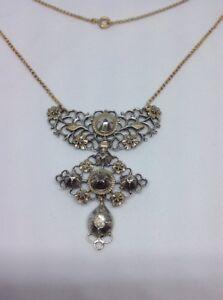 Croix-Provencale-Argent-Or-et-Diamants