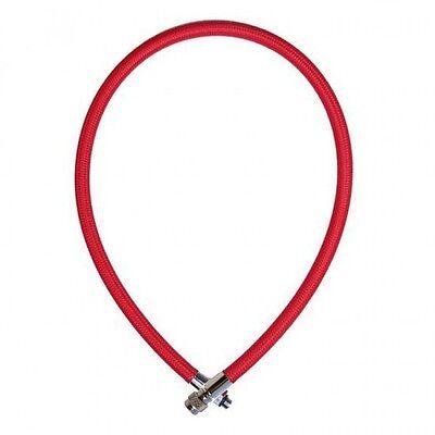 Miflex Frusta Hose Flessibile Xtreme Bassa Pressione Jacket/Gav Rossa 3/8 01IT