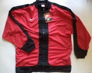Nike Trainingsjacke Sportjacke Herren Jacke Freizeitjacke XLT/EGL/58-60 NEU NEW
