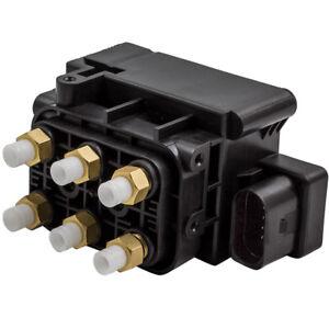 for-Volkswagen-Touareg-7L-Valve-Block-Air-Suspension-Air-Supply-7L0698014-new