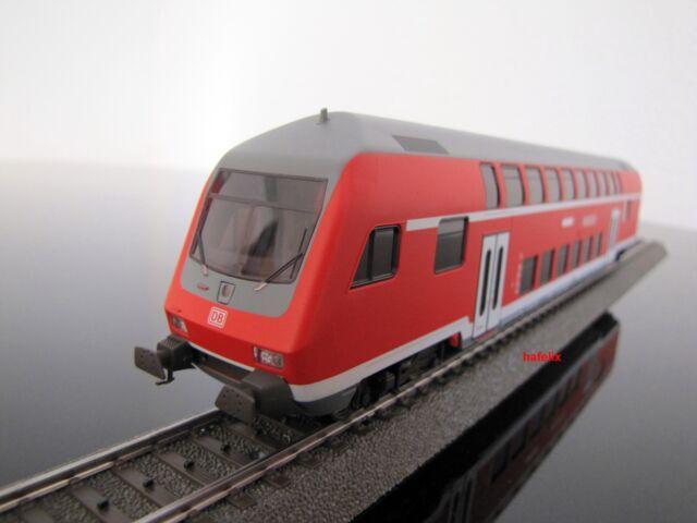 Aus Märklin 78479 (passend zu 29476, 29478, 29479): Doppelstock-Steuerwagen, neu