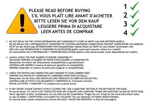 Seat N75 Turbo Lade Solenoid Verstärkt Druckventil 1.8t Ibiza Leon 058906283c