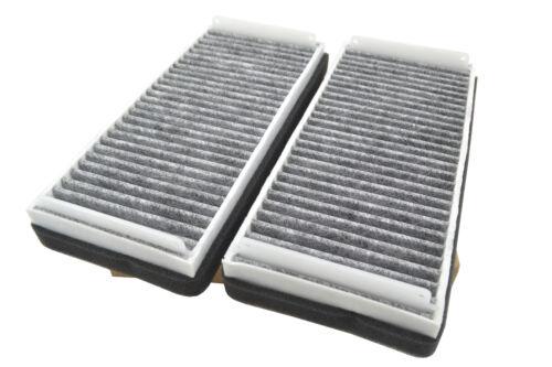 Cabin Air Pollen Filter for S600 S500 S430 S350 E430 E420 E320 E300 CL600 CL500