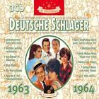 Deutsche Schlager 1963-1964 von Various Artists (2011)