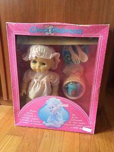 bambola CICCI PASTICCI nuova in scatola CEPPIRATTI anni 80/90 -da collezione-