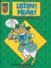 Listen! Hear!, Grades 3-4 by Graeme Beals (Paperback / softback, 1997)