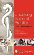 Choosing General Practice: Your Career Guide