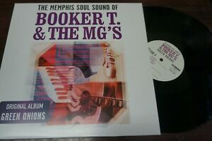 Booker-T-amp-The-MG-S-The-Memphis-Soul-Sound-Of-Booker-T-amp-The-Mg-039-s-Niederlande