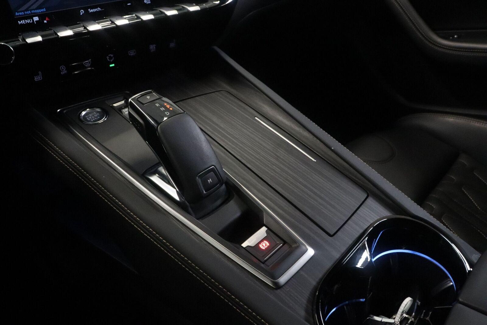Peugeot 508 BlueHDi 177 GT SW EAT8