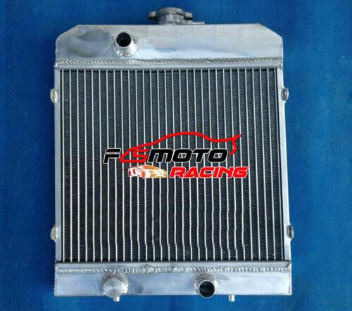 Alu Radiator For Arctic Cat Prowler TRV 450 500 550 650 700 4x4 XTX EFI 2003-15