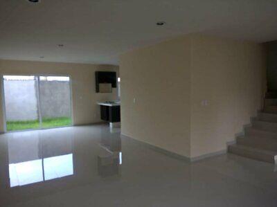 Casa nueva en venta col. Hacienda Balboa  CUAUTITLAN IZCALLI