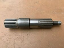 Landpride Rotary Cutter Gearbox Output Shaft 040112 02 053