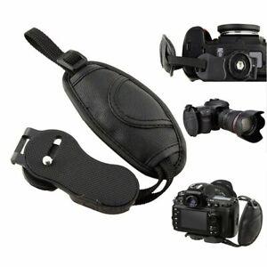 Cámara SLR Cámara Correa de Muñeca Mano Agarre Para Canon EOS Nikon Sony Olympus SLR D