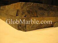 Concrete Mold Veneer Stone Molds Vs 401/3 Corner. Decorative Rock Form