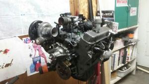 1986 grand national 3.8 turbo engine