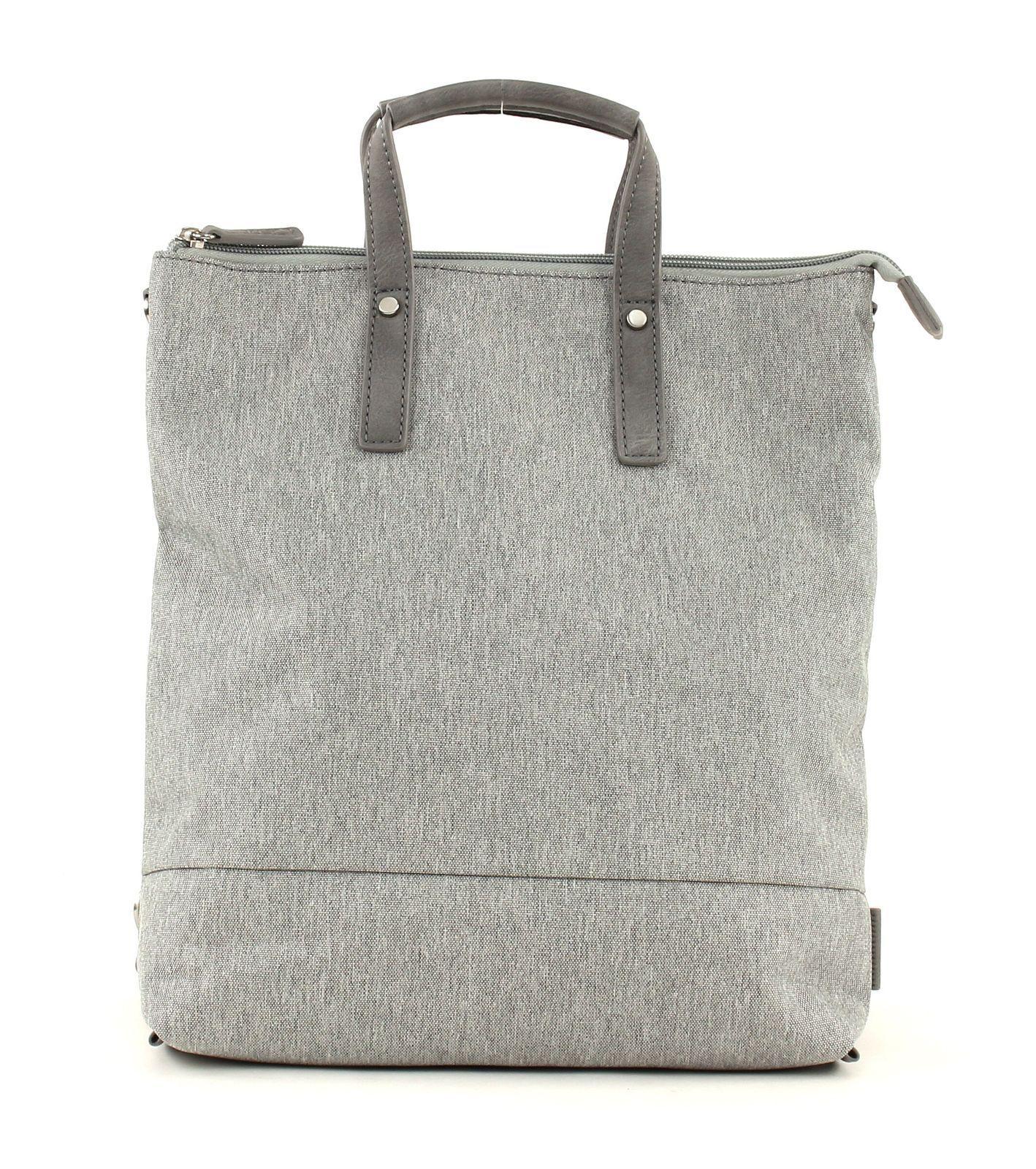 JOST Zaino Bergen X-Change Bag XS Light grigio