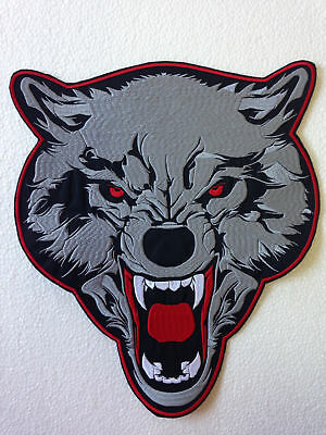 Iron-on patch tooth 49 colors