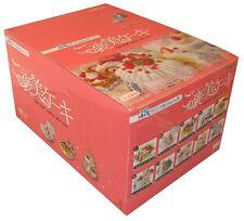 Rare! Re-ment Miniature Special Cakes & Elegant Silverware Full Set of 10 pcs