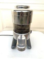 Vfa Expres Espresso Grinder Missing Parts Sold As Is Partsrepair Only