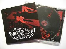 """BULLET FOR MY VALENTINE """"THE POISON"""" - CD"""