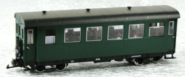 LGB 3063 Eilzugwagen grün 1./2. Klasse