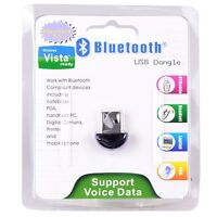 X-media Mini Usb 2.0 Bluetooth V2.0 Wireless Dongle Black Xm-bt2100