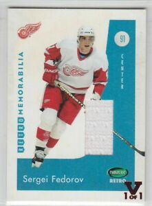 2015-16-ITG-FINAL-VAULT-02-03-PARKHURST-RETRO-FEDOROV-1-1-JERSEY-GAME-RUBY-Wings