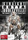 The WWE - Straight Outta Dudleyville - Legacy Of The Dudley Brothers (DVD, 2016, 3-Disc Set)