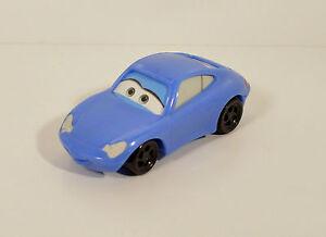 2006 Disney/'s Cars McDonalds Happy Meal Toys Sally #3