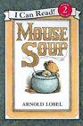 Mouse Soup 9780061336102 by Arnold Lobel Paperback