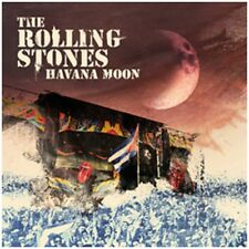 The Rolling Stones - Havana Moon - New Deluxe DVD + Blu-ray - Pre Order - 11/11