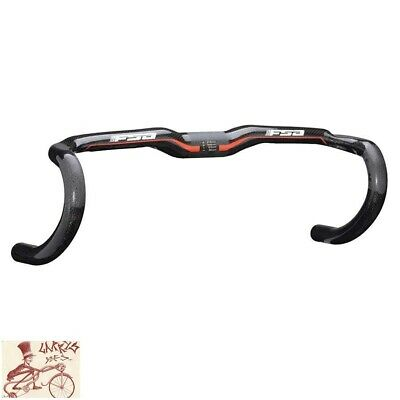 821973302126EASTON EA50  31.8mm x 460mm BLACK ROAD BICYCLE HANDLEBAR