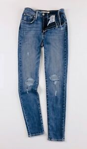 Levi-s-721-Jeans-Women-s-High-Rise-Skinny-Mid-Blue-Rip-Make-Or-Break-188820073