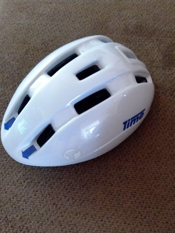 Vintage Time Criterium Bicycle Helmet L  Pre-Owned