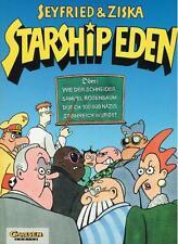 Starship Eden (Z1, 1. Auflage), Carlsen