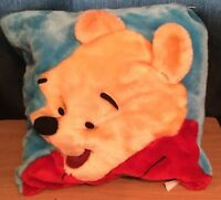 Disney 14 X 14 Winnie the Pooh Plush Cushion