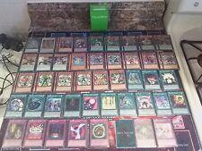 "Yu-Gi-Oh: ""LOT of 60 MAGICIAN Deck"" - Super Rares, Ultras, Odd-Eyes, Pendulums!"