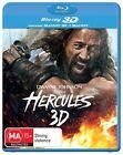 Hercules (Blu-ray, 2014, 2-Disc Set)