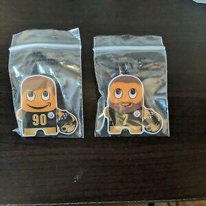 Amazon Mitarbeiter peccy Pins