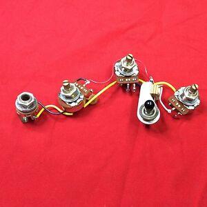 vintage 1984 usa gibson flying v guitar wiring harness. Black Bedroom Furniture Sets. Home Design Ideas