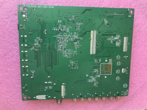 TXCCB02K038 Main Board FOR VIZIO E390-A1 LED HDTV