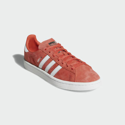 adidas CAMPUS SHOES Trace Scarlet