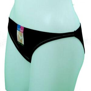 Sebix-Sexy-White-Black-Beige-Blue-Pink-Grey-Cotton-Knickers-Briefs-M-L-XL