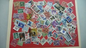 2110-lot-100-timbres-seconds-USA