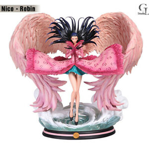 Hot Body Studio HBS One Piece Sexy Cast off Nico Robin GK