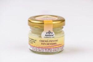 Natural-Sensitive-skin-face-Cream-with-cocoa-butter-argan-marigold-lavender-oil